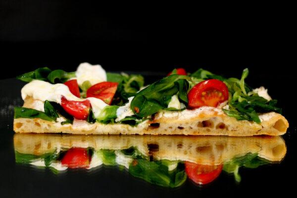 pizza Bella Italia