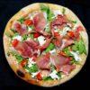 Pizza Speciale Prosciuto crudo